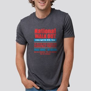 National Walk Out T-Shirt