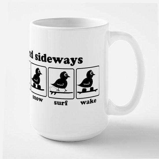 chick sports Mugs