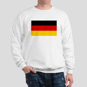 German Flag Sweatshirt