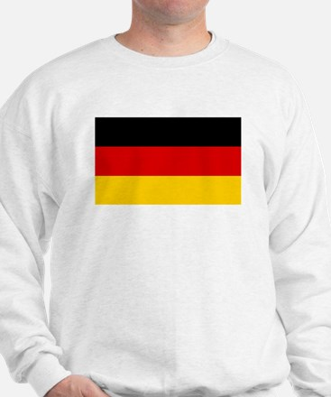 German Flag Jumper