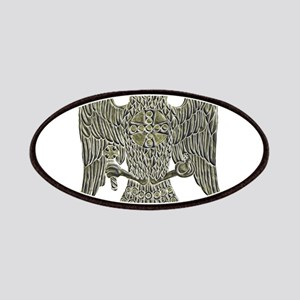 Double-headed eagle Patch