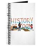 History is Cool Journal