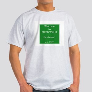 Perfectville Light T-Shirt
