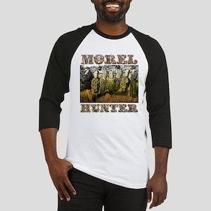 Morel hunter gifts and t-shir Baseball Jersey