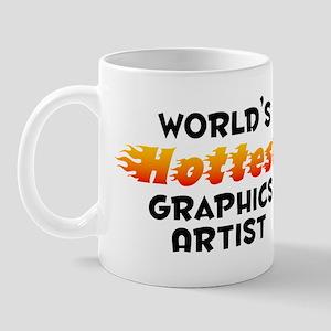 World's Hottest Graph.. (B) Mug