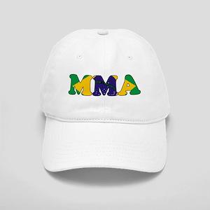 Brazil MMA Cap