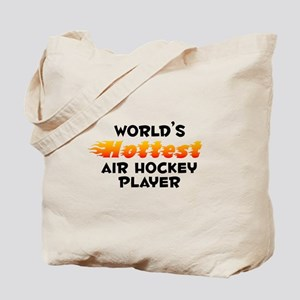 World's Hottest Air H.. (B) Tote Bag