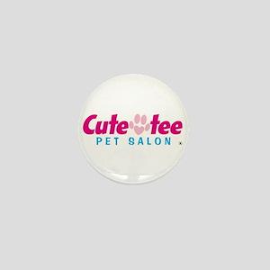 Cutetee Mini Button