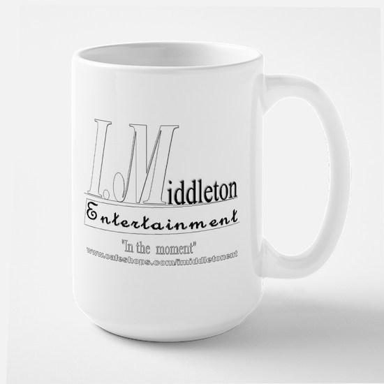 I. Mid. Ent. Large Mug