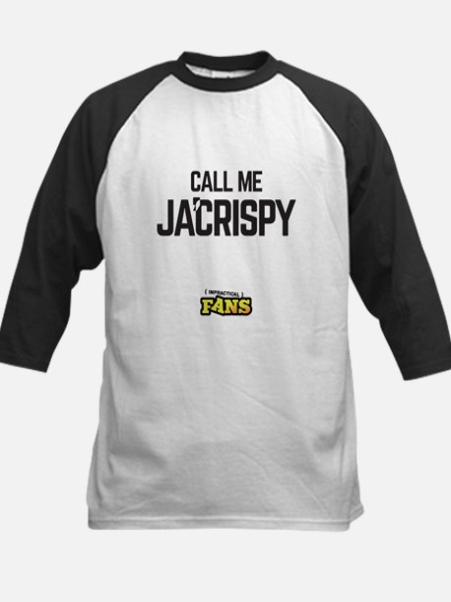 Ja'crispy Baseball Jersey