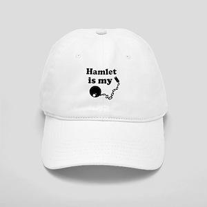 Hamlet (ball and chain) Cap