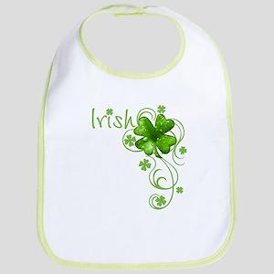 Irish Keepsake Bib