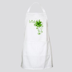 Irish Keepsake BBQ Apron