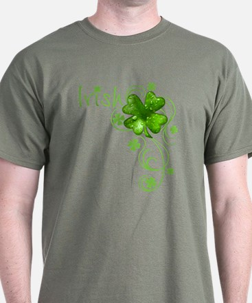 Irish Keepsake T-Shirt