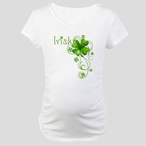 Irish Keepsake Maternity T-Shirt