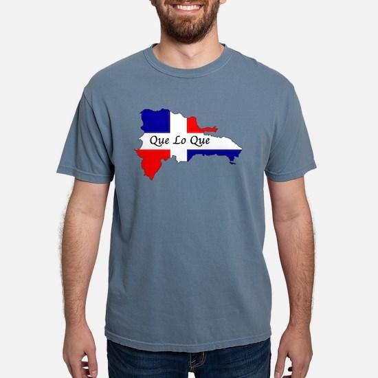 queloque-01 T-Shirt