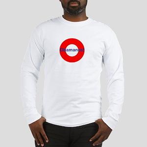 4-3-Slide1 Long Sleeve T-Shirt