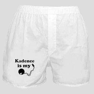 Kadence (ball and chain) Boxer Shorts