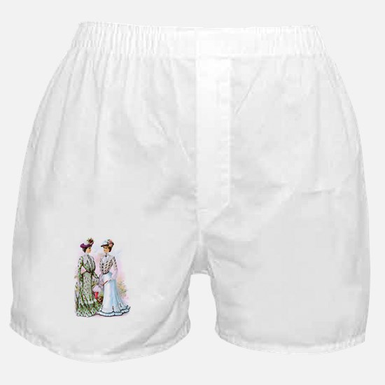 A Chat Boxer Shorts