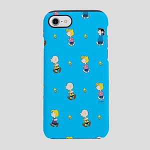 Peanuts Gang iPhone 8/7 Tough Case