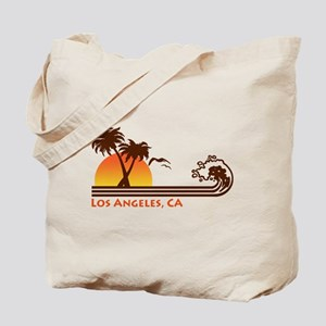 Los Angeles, CA Tote Bag