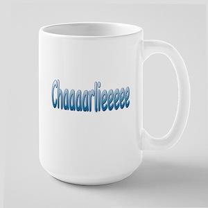 Chaaarlieee Mugs