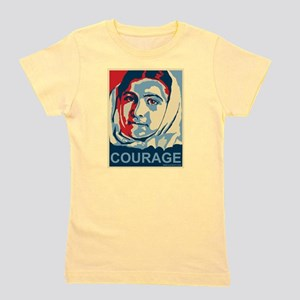 The Courage of Malala Yousafzai T-Shirt