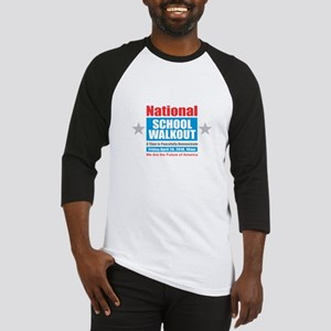 National School Walkout Baseball Jersey
