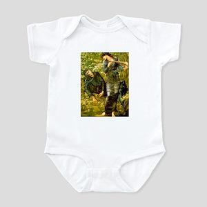 Beguiling of Merlin Infant Bodysuit