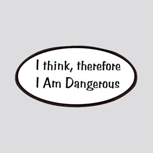 Dangerous Thinker Patch
