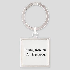 Dangerous Keychains