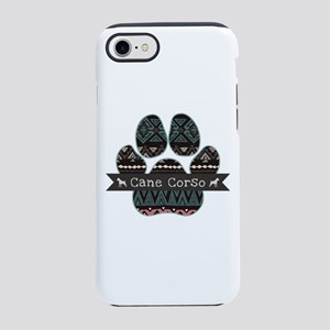 Cane Corso iPhone 8/7 Tough Case