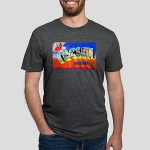 Tucson Arizona Greetings T-Shirt