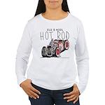 OLD S-KOOL Women's Long Sleeve T-Shirt