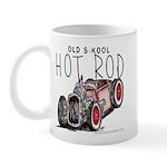 OLD S-KOOL Mug