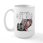 OLD S-KOOL Large Mug