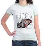 OLD S-KOOL Jr. Ringer T-Shirt