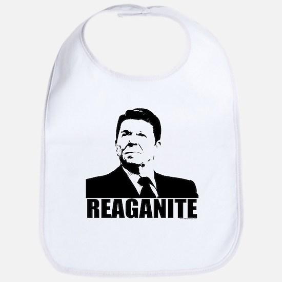 "Ronald Reagan ""Reaganite"" Bib"