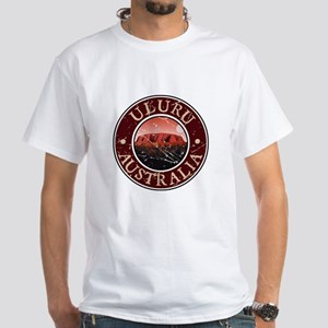 Uluru, Australia T-Shirt