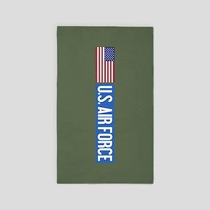 U.S. Air Force: Vintage (OG) Area Rug