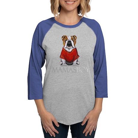 Mamas Ragazzo Bulldog T-shirt EjrRggMDo