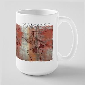 Kakadu Mugs