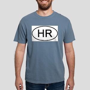 HR sticker T-Shirt