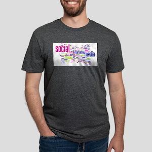 Social Media Words T-Shirt