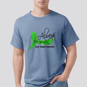 Lyme Disease Always Hope T-Shirt