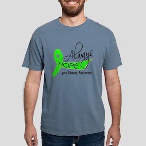 Lyme Disease Always Hope T-Shirt