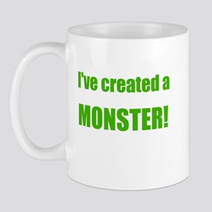 createdmonster Mugs