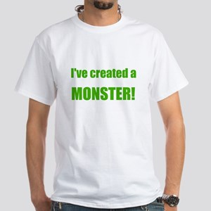 createdmonster T-Shirt