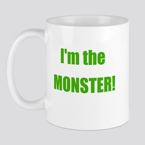 Immonster Mugs