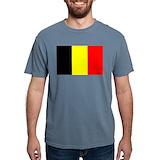 Belgium Comfort Colors Shirts